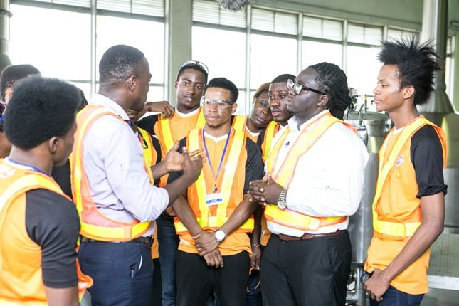 Maltina Dance All Families visit Nigerian Breweries Plc - Bellanaija - September2014026