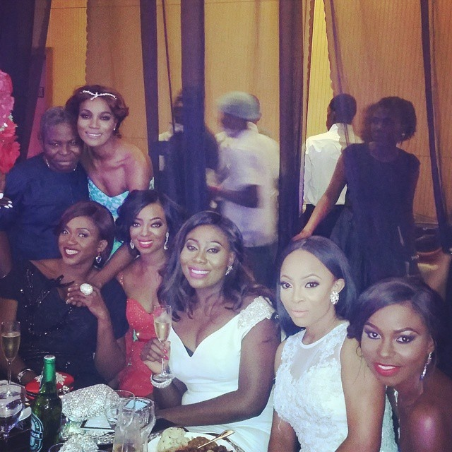 Mo Abudu 50th Birthday First Photos BellaNaija 03