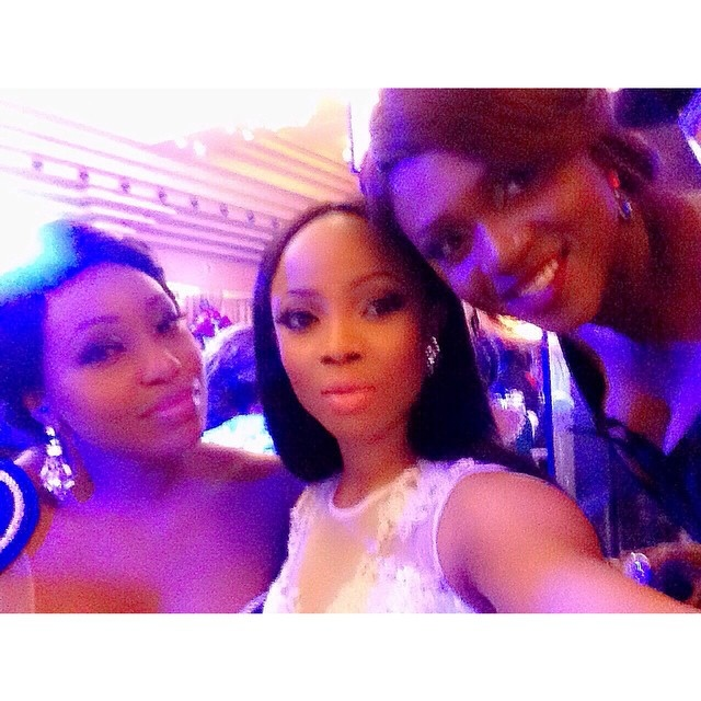 Mo Abudu 50th Birthday First Photos BellaNaija 04