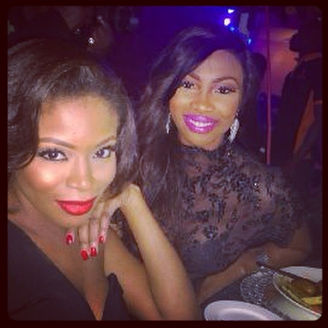 Mo Abudu 50th Birthday First Photos BellaNaija 05