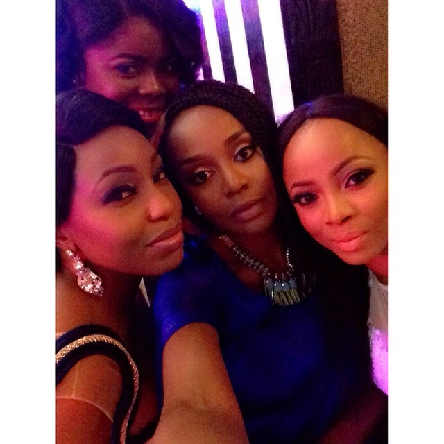 Mo Abudu 50th Birthday First Photos BellaNaija 14