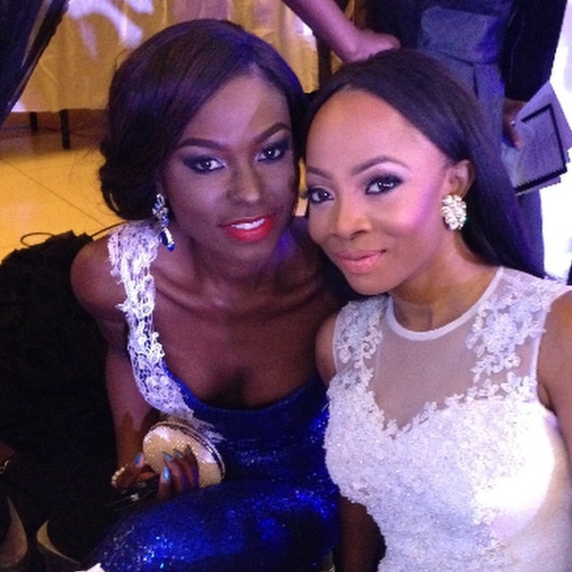 Mo Abudu 50th Birthday First Photos BellaNaija 47