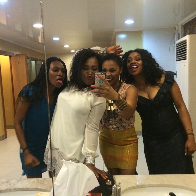Mo Abudu 50th Birthday First Photos BellaNaija 48