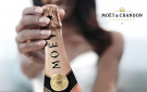 Moet & Chandon launches Nectar Imperial Rose & Light-Up Bottle (1)
