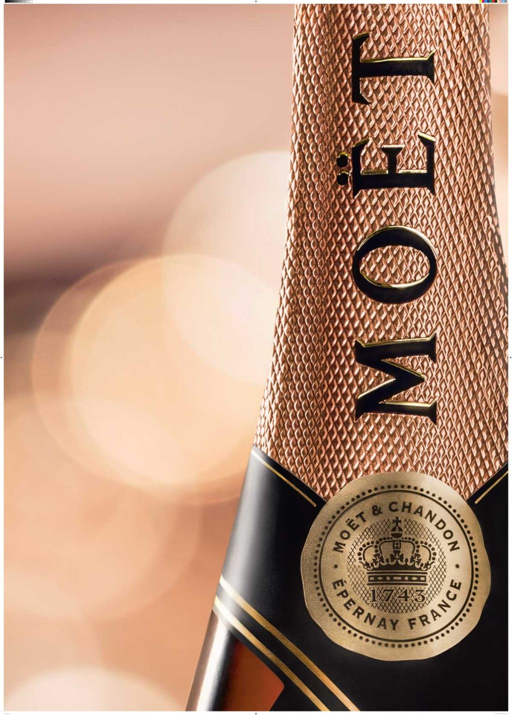 Moet & Chandon launches Nectar Imperial Rose & Light-Up Bottle (3)