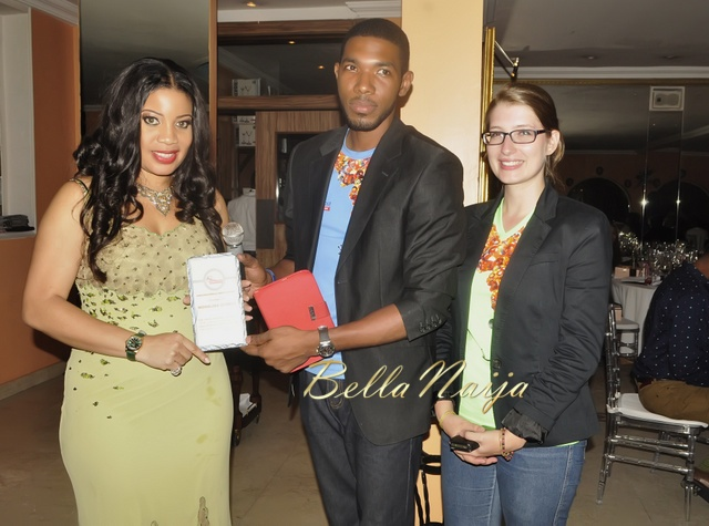 Monalisa Chinda 40th Birthday BellaNaija 01