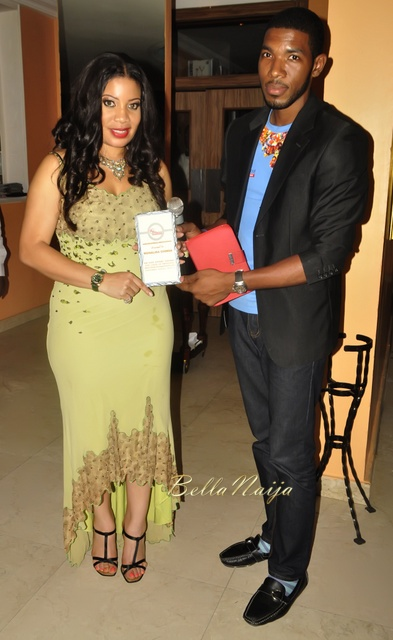 Monalisa Chinda 40th Birthday BellaNaija 02