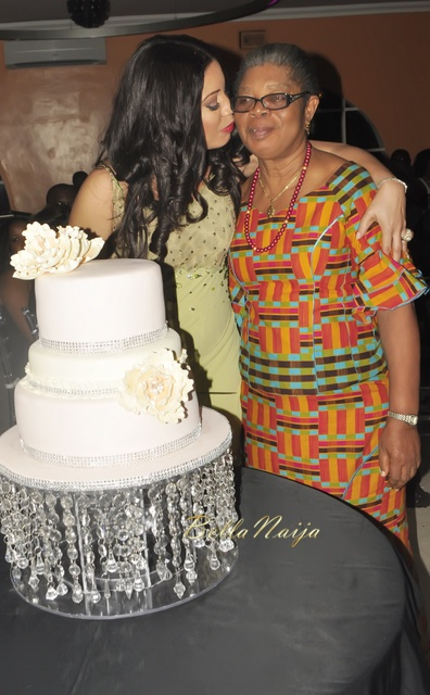 Monalisa Chinda 40th Birthday BellaNaija 09