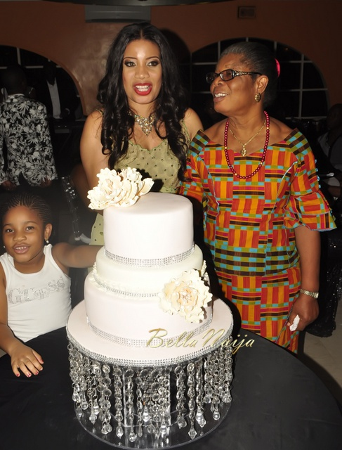 Monalisa Chinda 40th Birthday BellaNaija 10