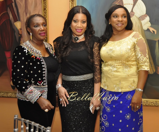 Monalisa Chinda 40th Birthday BellaNaija 11