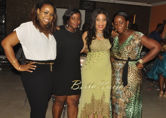 Monalisa Chinda 40th Birthday BellaNaija 12