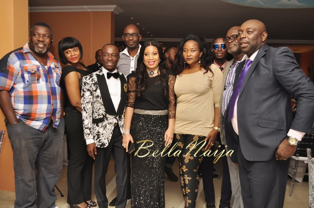 Monalisa Chinda 40th Birthday BellaNaija 14