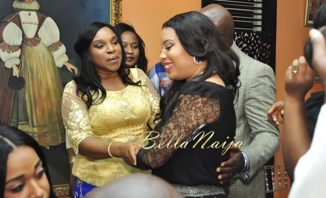 Monalisa Chinda 40th Birthday BellaNaija 16