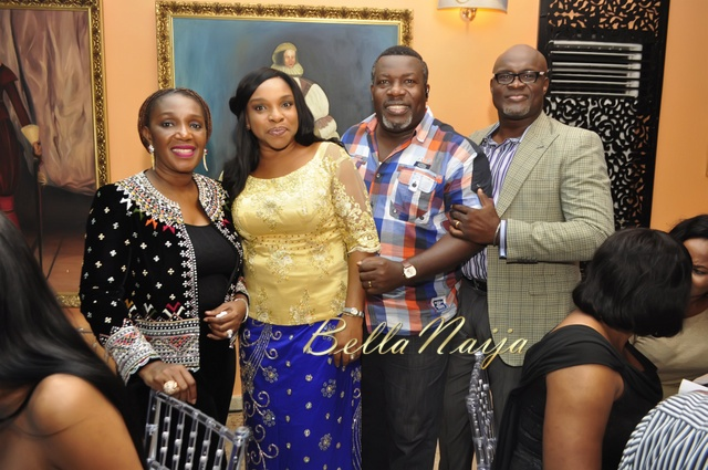 Monalisa Chinda 40th Birthday BellaNaija 17