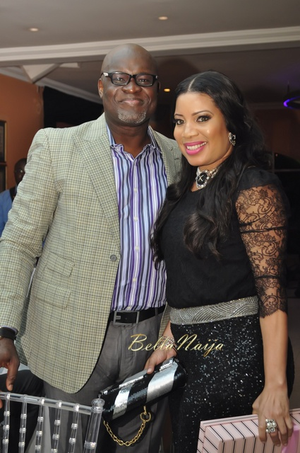 Monalisa Chinda 40th Birthday BellaNaija 18