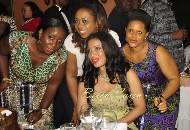 Monalisa Chinda 40th Birthday BellaNaija 19