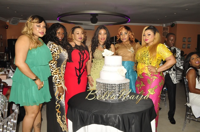 Monalisa Chinda 40th Birthday BellaNaija 20