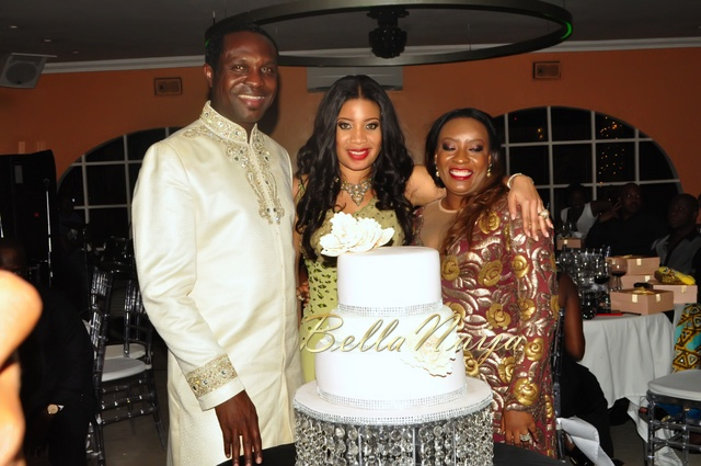 Monalisa Chinda 40th Birthday BellaNaija 21