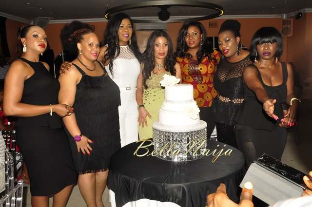 Monalisa Chinda 40th Birthday BellaNaija 22