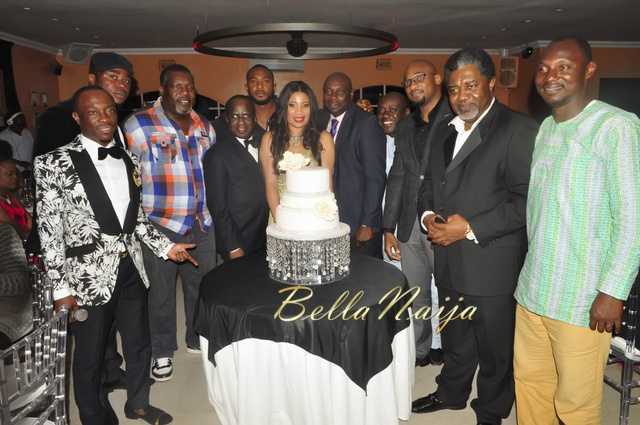 Monalisa Chinda 40th Birthday BellaNaija 23