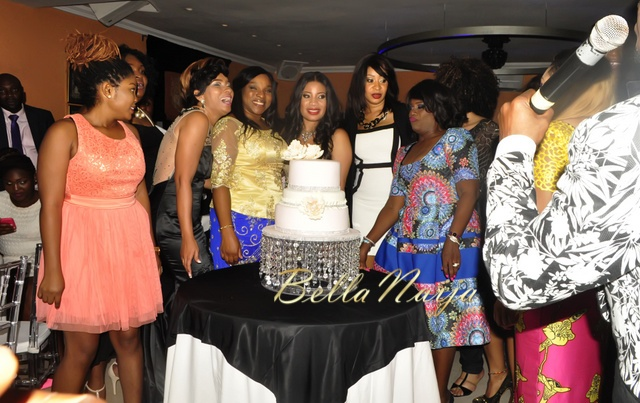 Monalisa Chinda 40th Birthday BellaNaija 24