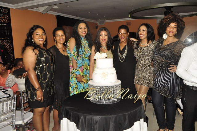Monalisa Chinda 40th Birthday BellaNaija 25