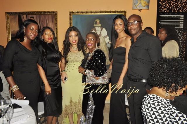 Monalisa Chinda 40th Birthday BellaNaija 27