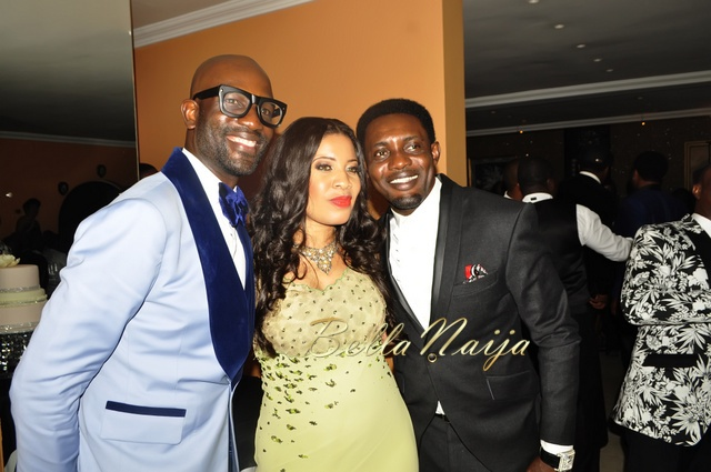 Monalisa Chinda 40th Birthday BellaNaija 29