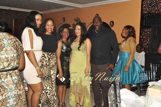 Monalisa Chinda 40th Birthday BellaNaija 30