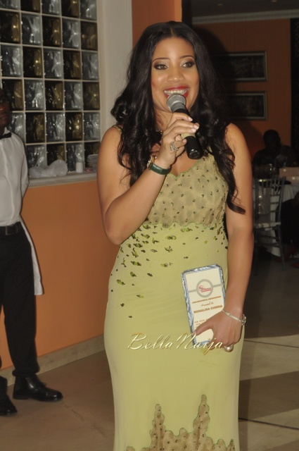 Monalisa Chinda 40th Birthday BellaNaija 31