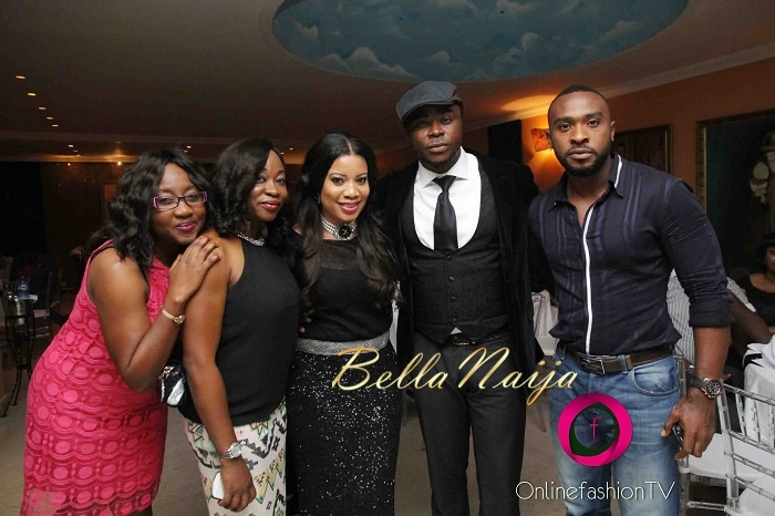 Monalisa Chinda 40th Birthday BellaNaija 38
