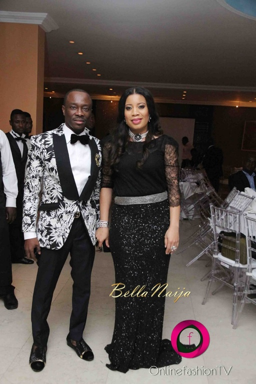 Monalisa Chinda 40th Birthday BellaNaija 42