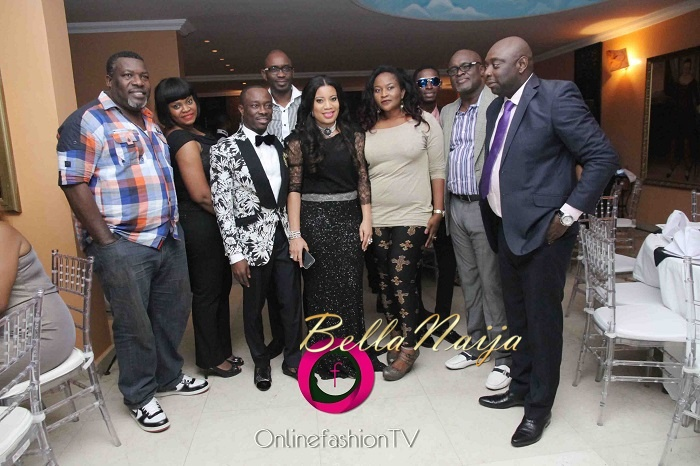 Monalisa Chinda 40th Birthday BellaNaija 43