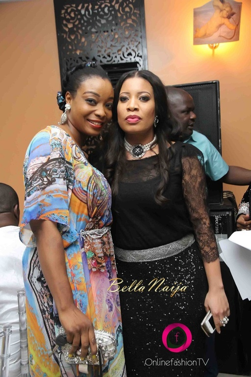 Monalisa Chinda 40th Birthday BellaNaija 44