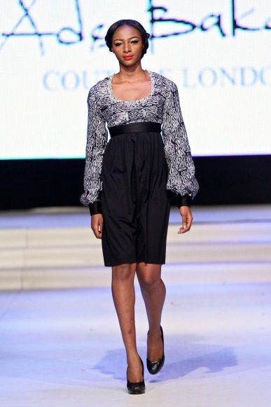 Native & Vogue Port Harcourt Fashion Week Ade Bakare Showcase - Bellanaija - September 2014 (10)