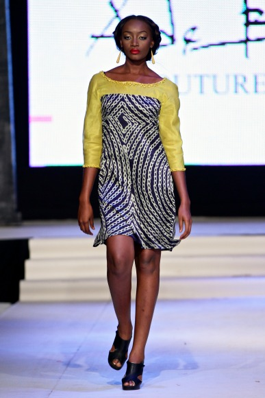 Native & Vogue Port Harcourt Fashion Week Ade Bakare Showcase - Bellanaija - September 2014 (11)