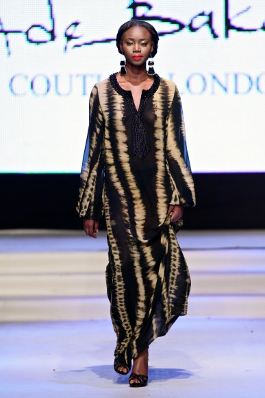 Native & Vogue Port Harcourt Fashion Week Ade Bakare Showcase - Bellanaija - September 2014 (13)