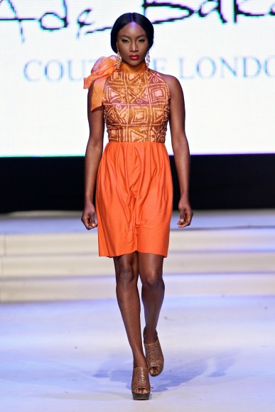 Native & Vogue Port Harcourt Fashion Week Ade Bakare Showcase - Bellanaija - September 2014 (14)