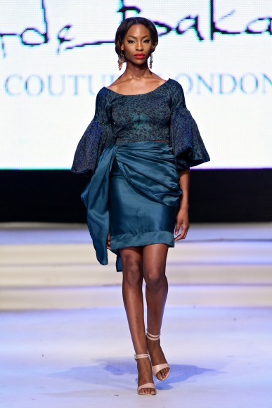 Native & Vogue Port Harcourt Fashion Week Ade Bakare Showcase - Bellanaija - September 2014 (17)