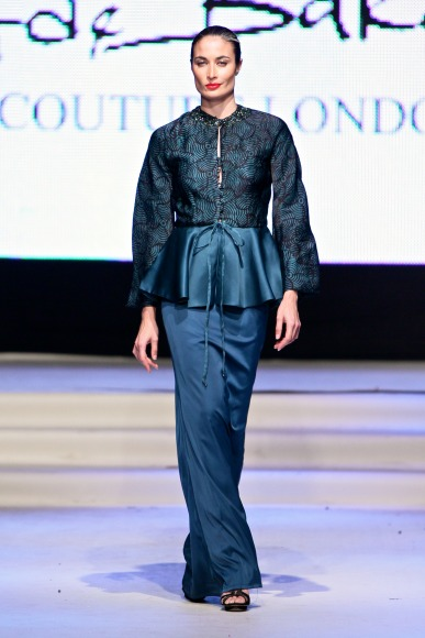 Native & Vogue Port Harcourt Fashion Week Ade Bakare Showcase - Bellanaija - September 2014 (18)