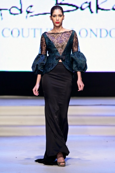 Native & Vogue Port Harcourt Fashion Week Ade Bakare Showcase - Bellanaija - September 2014 (19)