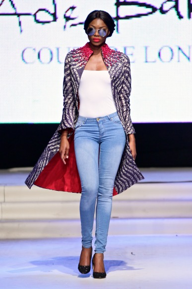 Native & Vogue Port Harcourt Fashion Week Ade Bakare Showcase - Bellanaija - September 2014 (26)