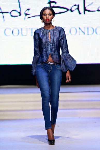 Native & Vogue Port Harcourt Fashion Week Ade Bakare Showcase - Bellanaija - September 2014 (3)