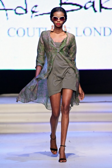 Native & Vogue Port Harcourt Fashion Week Ade Bakare Showcase - Bellanaija - September 2014 (4)