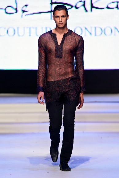 Native & Vogue Port Harcourt Fashion Week Ade Bakare Showcase - Bellanaija - September 2014 (5)