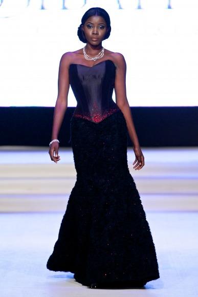 Native & Vogue Port Harcourt Fashion Week Kosibah Showcase - Bellanaija - September 2014 (10)
