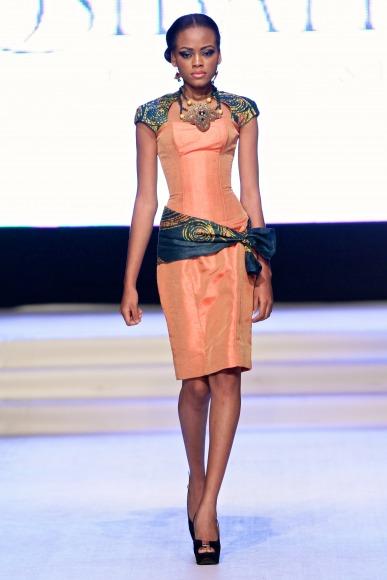 Native & Vogue Port Harcourt Fashion Week Kosibah Showcase - Bellanaija - September 2014 (2)
