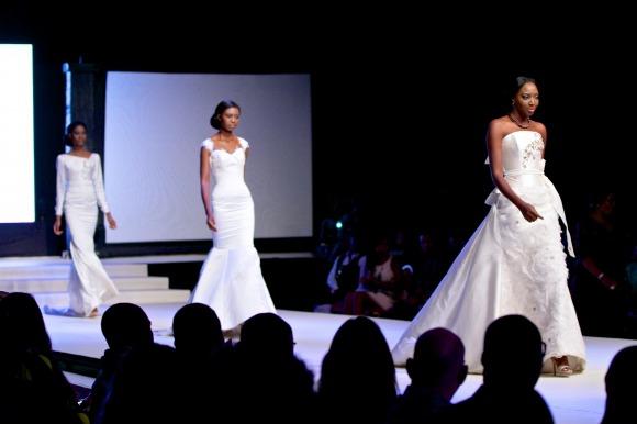 Native & Vogue Port Harcourt Fashion Week Kosibah Showcase - Bellanaija - September 2014 (24)