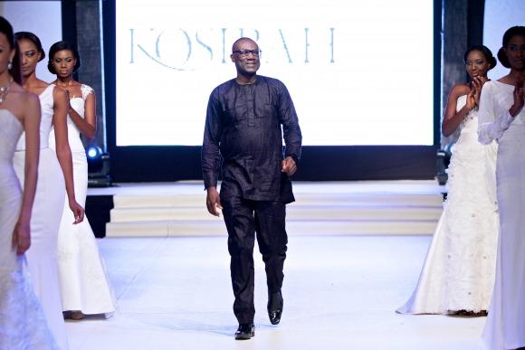Native & Vogue Port Harcourt Fashion Week Kosibah Showcase - Bellanaija - September 2014 (25)