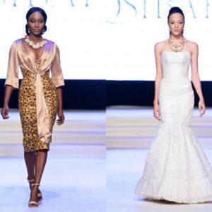 Native & Vogue Port Harcourt Fashion Week Kosibah Showcase - Bellanaija - September 2014 (27)